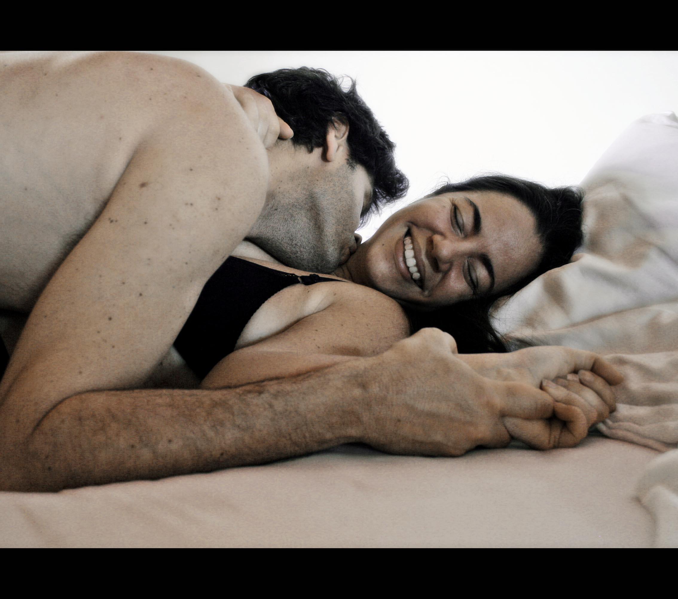 Sex Zwischen Mann Und Frau